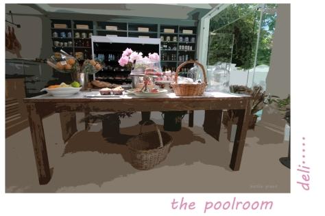 No 21. w2w the poolroom deli