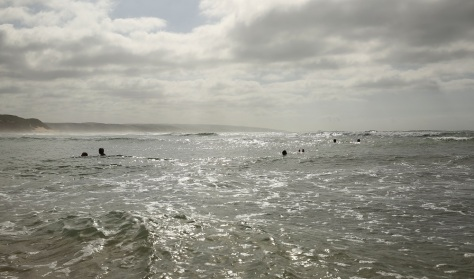49. the beach